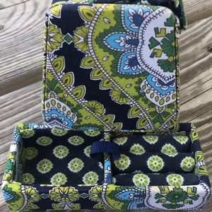 vera bradley bags vera bradley travel jewelry case